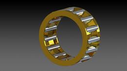 needle roller bearing KOYO