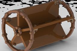 Water Wheel Complex