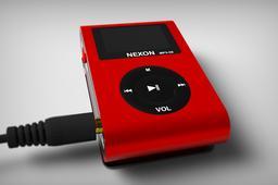 NEXON MP3
