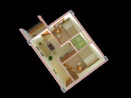 apartment - C