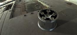 Car Rim Wheel