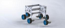 SHRIMP rover