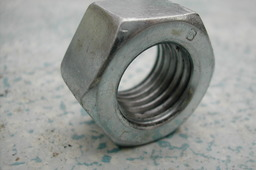 Hex Nuts (ZIP)