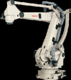 Nachi Robotics - LP130/180/210 - Palletizer Robot - 4-axis