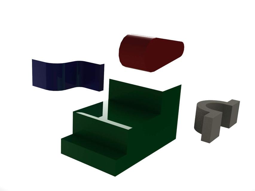 Class Solidworks 3d Cad Model Grabcad