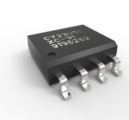 SO-8 / SOIC-8 Package