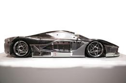 2014 La Ferrari