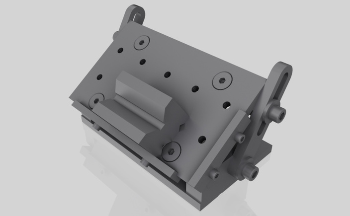 Adjustable Angle Plate : Moved permanently