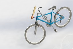 Velodroom Bicycle Acessory