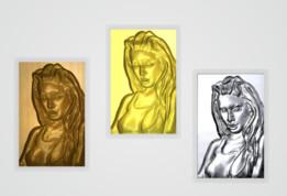 artcam - Recent models | 3D CAD Model Collection | GrabCAD