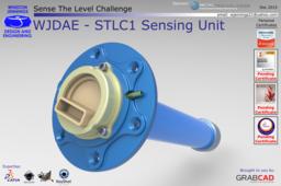 WJDAE - STLC1 Sensing Unit