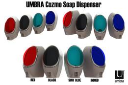 UMBRA Cozmo Soap Dispenser