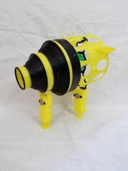 Minion BELLO(W) Rocket