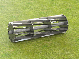 Cylinder Lawn Mower Blade