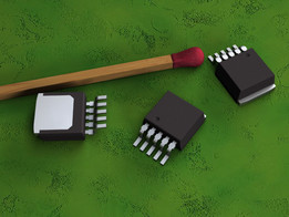 IC SMD Package TO263-5
