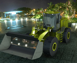 Front End Loader (FEL)