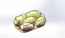 Egg Case