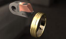 Posalux diamond tool #2