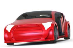 RC CAR Concept (Part4)