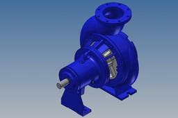 10-8-15 (A24) Pump Assembly