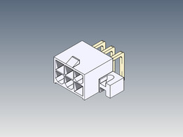 Mini Fit connectors