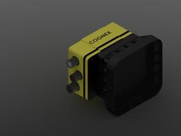 cognex - Recent models | 3D CAD Model Collection | GrabCAD