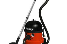 Vacuum Cleaner 'Henry'