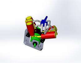moteur 4 cylindre