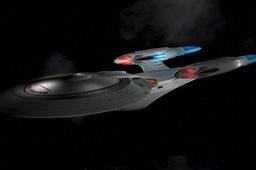 U.S.S. Annapolis - Deep Space Explorer - Warp Endurance Platform