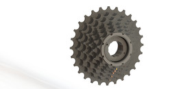 Bicycle Sprocket Cassette, Shimano