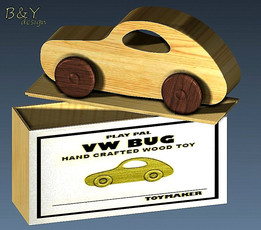 WOODEN  TOYS 10