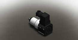 Pressure Switch - MJCSD-01 - Steed