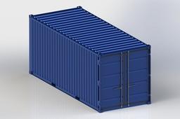 container 6m