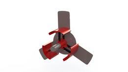 Manual Decoiler (Rulo Sac Açma Makinası)