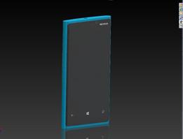 Nokia Lumia 920 Blue