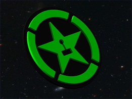 Achievement Hunter Medallion