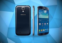 Samsung Galaxy S4 (True Dimensions)