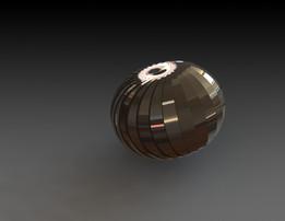 Razor Ball