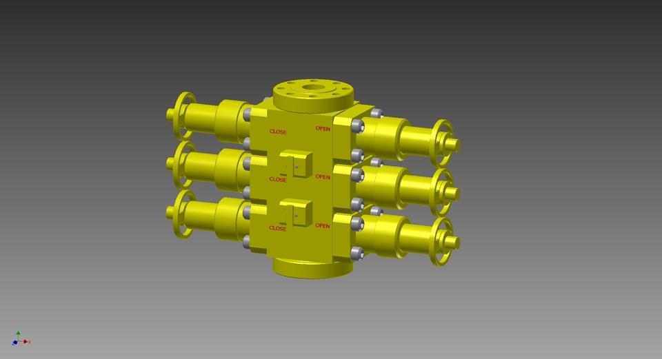 bop - Recent models   3D CAD Model Collection   GrabCAD Community