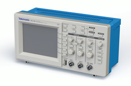 TDS 220 Oscilloscope