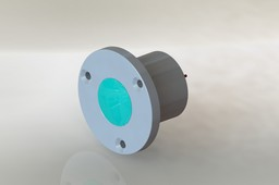 Outdoor Waterproof LED Housing for Deck Projects