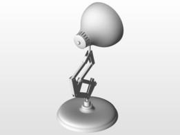 Pixar Recent Models 3d Cad Model Collection Grabcad Community