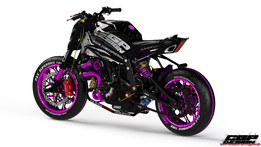 PINKI sportbike concept design... CGPdesign