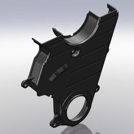1JZ-GTE Engine components