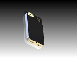bright iphone5 case
