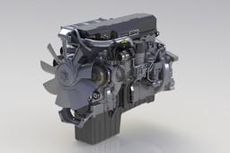 Detroit Diesel DD13