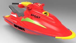 water-moto