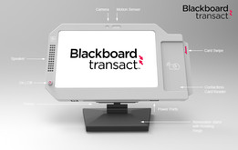 Blackboard Transact Multi-Reader by Fawn