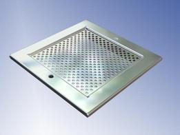Ventilation grill    VM-O2