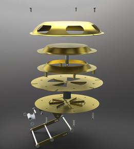 Saare Yachts Vent Model 3